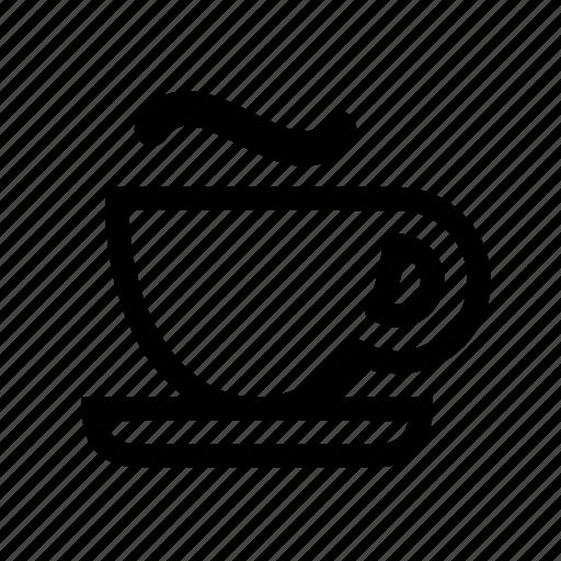 arabica, aroma, caffeine, coffee, flavor icon