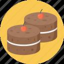 cake, chocolate cake, chocolate pie, desert, dessert, pie icon