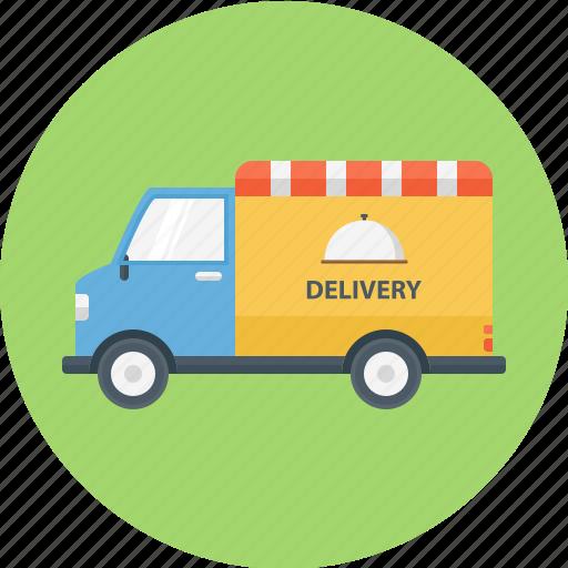 The New Deli Food Truck