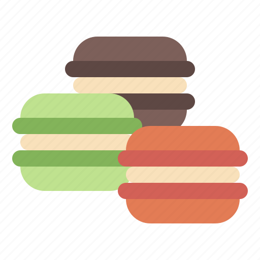 Cafe, coffee, dessert, macaroon, restaurant icon - Download on Iconfinder