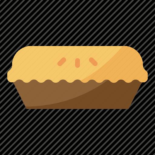 Cafe, coffee, dessert, pie, restaurant icon - Download on Iconfinder