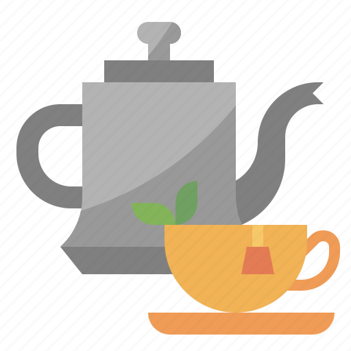 Cafe, coffee, hot, restaurant, tea icon - Download on Iconfinder