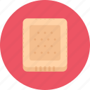 biscuit, candy, coffee shop, food, sweet shop icon