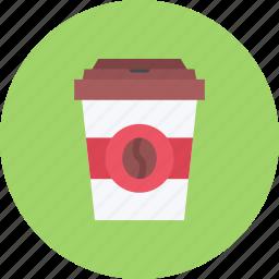 candy, coffee, coffee shop, food, sweet shop icon