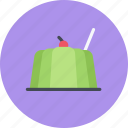 candy, coffee shop, food, jelly, sweet shop icon