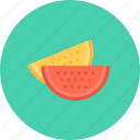 candy, coffee shop, food, jelly, slices, sweet shop icon