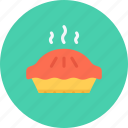 candy, coffee shop, food, pie, sweet shop icon