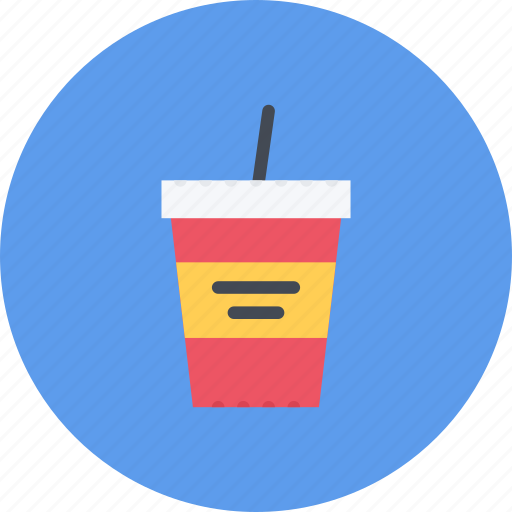 candy, coffee shop, food, soda, sweet shop icon