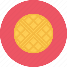 candy, coffee shop, food, sweet shop, wafer icon
