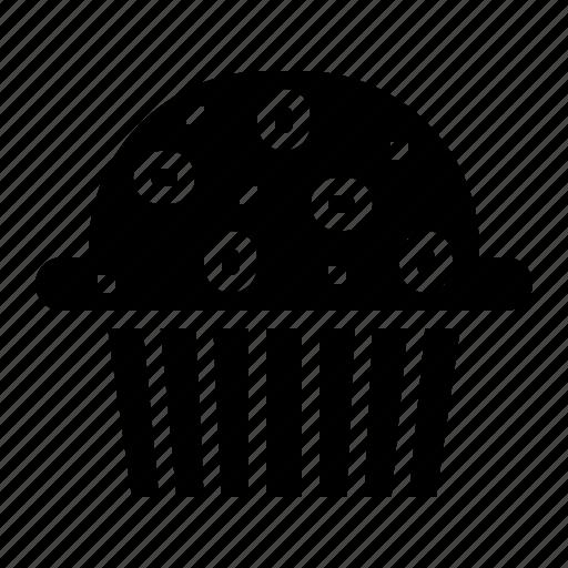 Cafe, dessert, muffin, restaurant icon - Download on Iconfinder