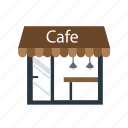 cafe, coffee shop, restaurant, shop, store