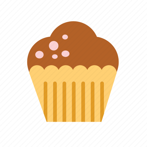 bake, bakery, cafe, coffee, muffin icon