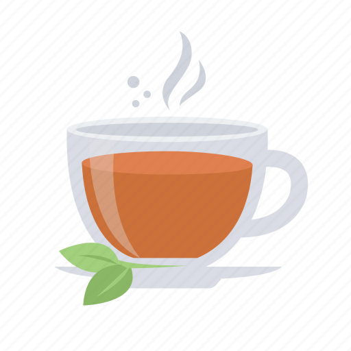 Cafe, coffee, cup, drink, hot tea, tea icon - Download on Iconfinder
