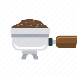 caffeine, coffee icon