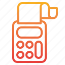 business, cashire, tool icon