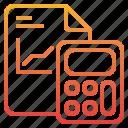 business, calculator, report, tool