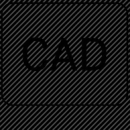 cad, calculator, function, math icon