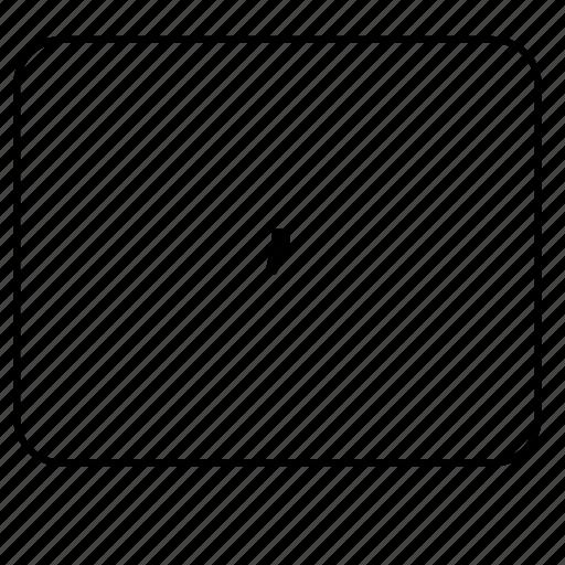 calculator, comma, function, math, operation icon