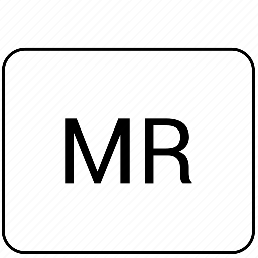 calculator, function, math, mr icon