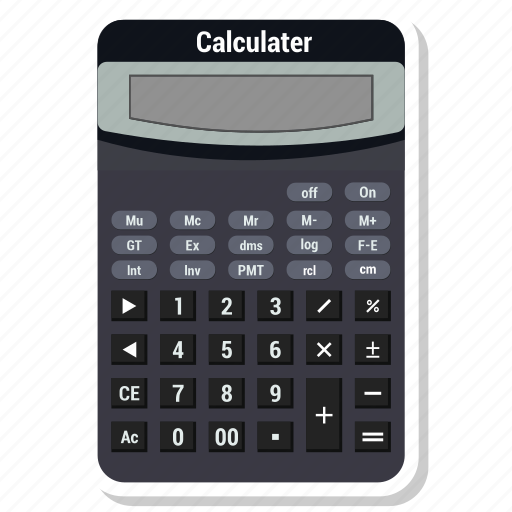 accounting, calculate, calculation, calculator icon