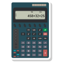 calculator, numbers, math