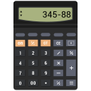 calculator, math, value