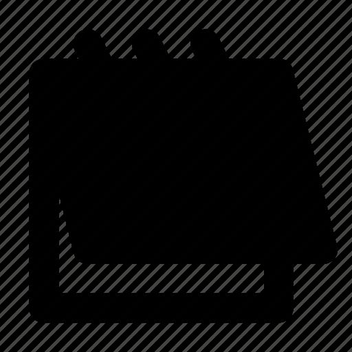 calendar, date, month, reminder, schedule icon