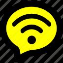 messages, voice, voice messages icon