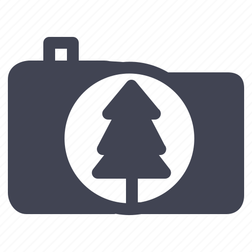 camera, forest, image, photo, photography, trees icon