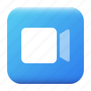 camera, interface, ui, photo, video