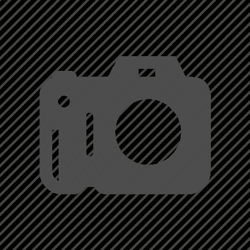 camera, flash, image, lens, photo, photographer icon