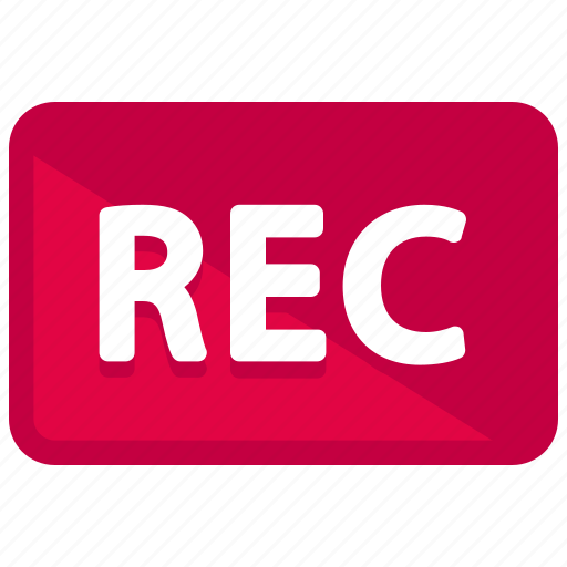 Record Icon Png