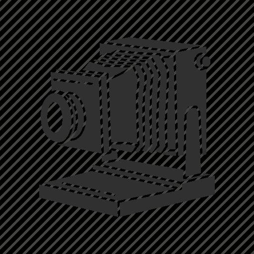 film, large film, photo, picture icon