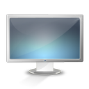screen, display, monitor