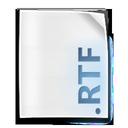 rtf, file