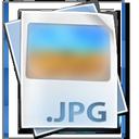 jpeg, jpg, file icon