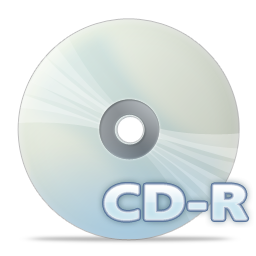 cdr icon