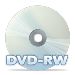 dvdrw icon