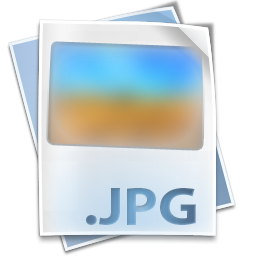 file, jpeg, jpg icon