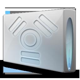 device, firewire icon