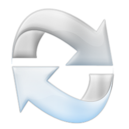 refresh, reload icon