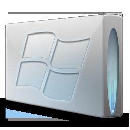 pc, windows icon