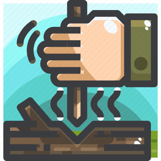 camping, cooking, equipment, fire icon