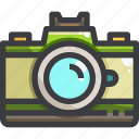 cam, camera, photo, photographer icon