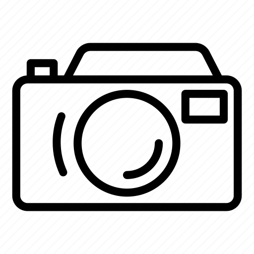 Cam, camera, media, photo, photography, picture, video icon - Download on Iconfinder