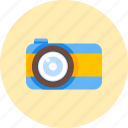 camera, image, media, multimedia, photo, photography icon