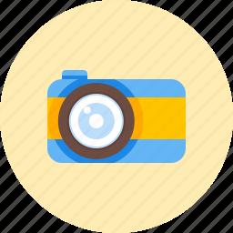 camera, image, media, multimedia, photo, photography icon