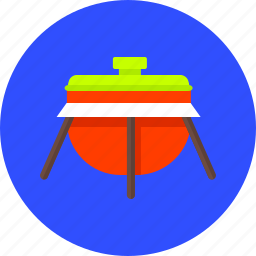 breakfast, cook, cooking, food, healthy, meal, pot icon