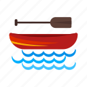 boat, sailing, sea, speed, summer, water, yacht icon