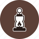 lantren, light, lamp icon